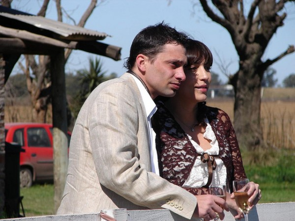 Boda Evelyn y Pablo