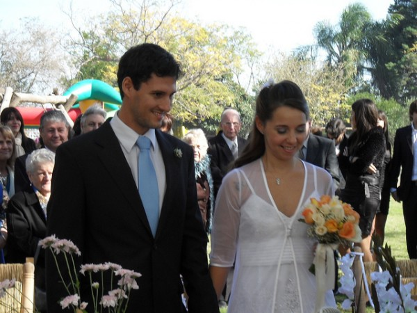 Boda Pamela y Franco