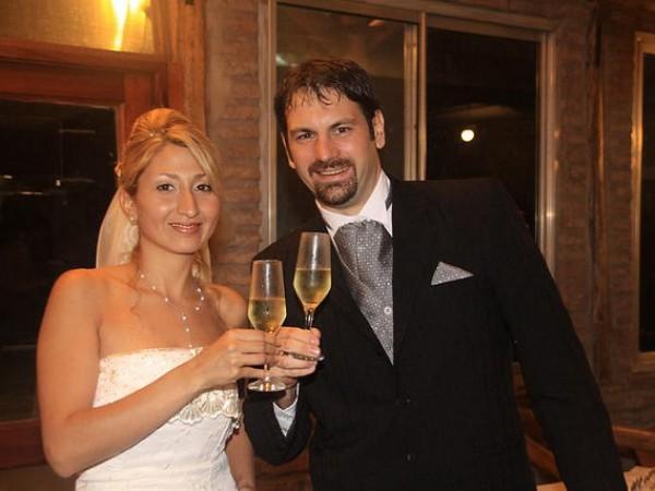 Casamiento Lorena y Horacio
