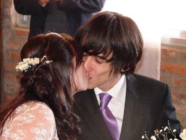 Casamiento Vicky-Sebas