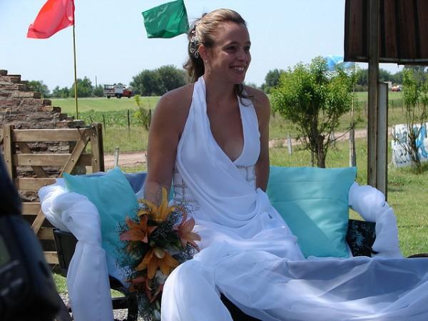 Casamiento Maia-Martín